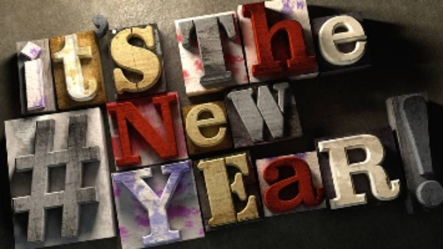 Four Concrete Steps to Keeping Your New Year's Resolutions