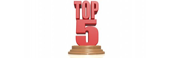 5 TOP Traits of Top Performing Sales People