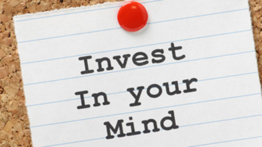 Wise Investment Choices (Part 2) – Invest in Your Team