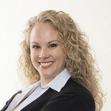 Dr. Cynthia McGovern