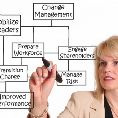 Part 2: Is It Time For Management…Or Leadership?